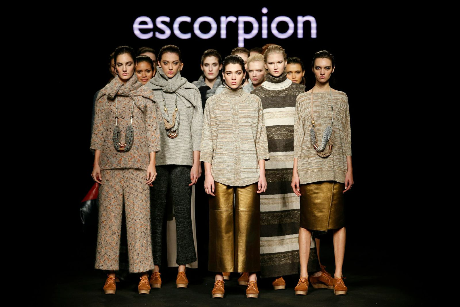 ESCORPION 080 Barcelona