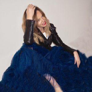 Love skirt dennyroseofficial succodimorees cosmetiktrip10 trendy moda blogger pretty estelserratshellip