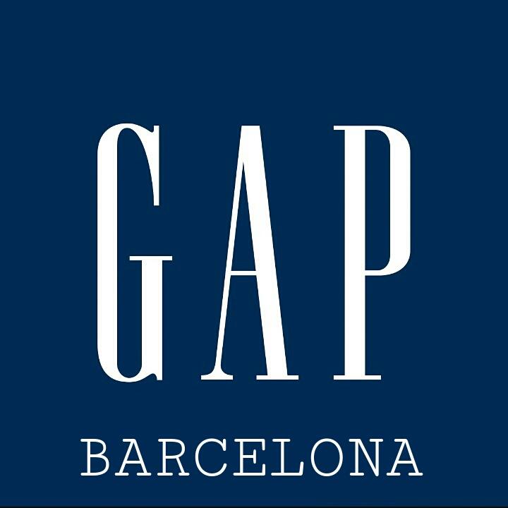 GAP EN BARCELONA
