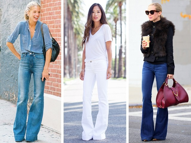 how-to-wear-flared-jeans-lead