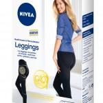 LEGGINGS Q10 plus DE NIVEA