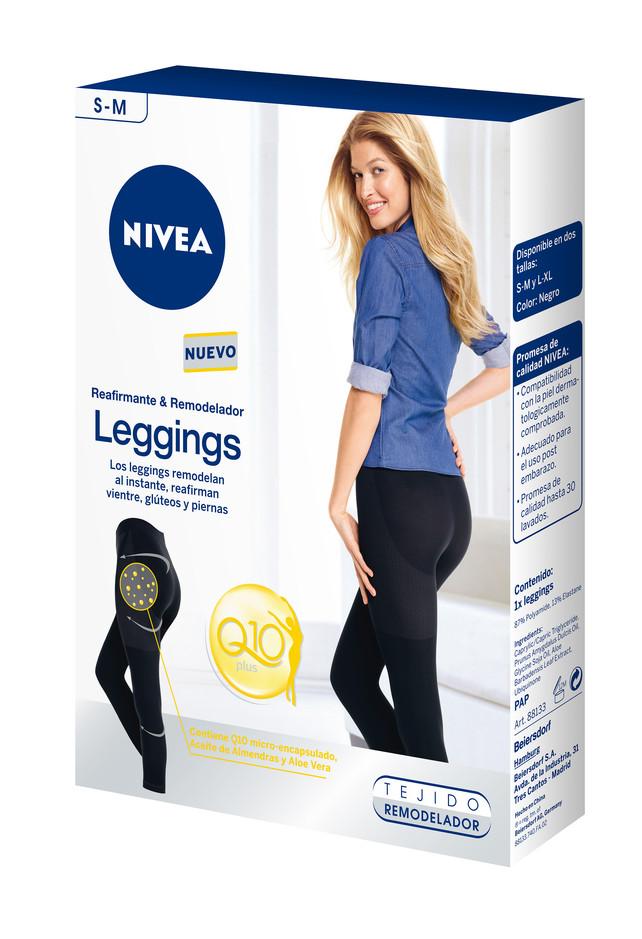 LEGGINGS Q10 plus DE NIVEA