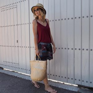 Weekend summer holidays calelladepalafrugell baixemporda trendy moda blogger pretty instamoodhellip