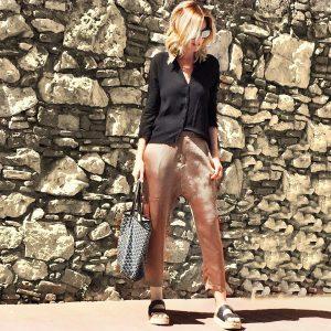 Casual look trendy moda blogger pretty instamood ootd todaywearning fashiongramhellip