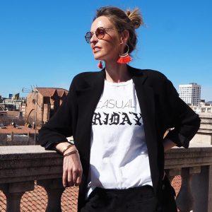 Good morning!! trendy moda blogger pretty instamood ootd todaywearning fashiongramhellip