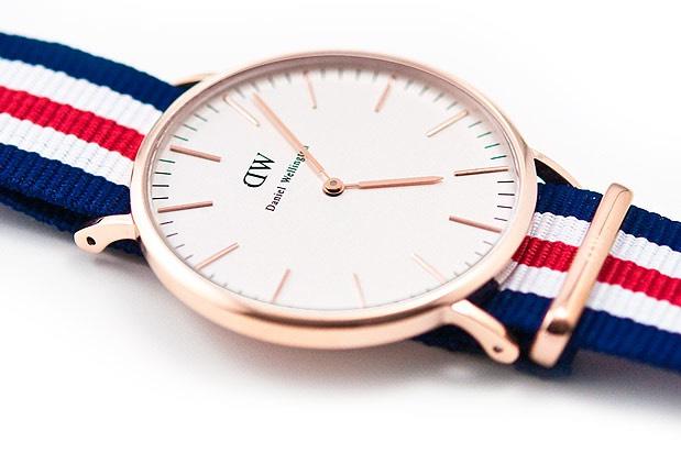 Daniel Wellington - reloj