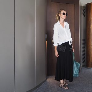 Total look trendy moda blogger pretty instamood ootd todaywearning fashiongramhellip
