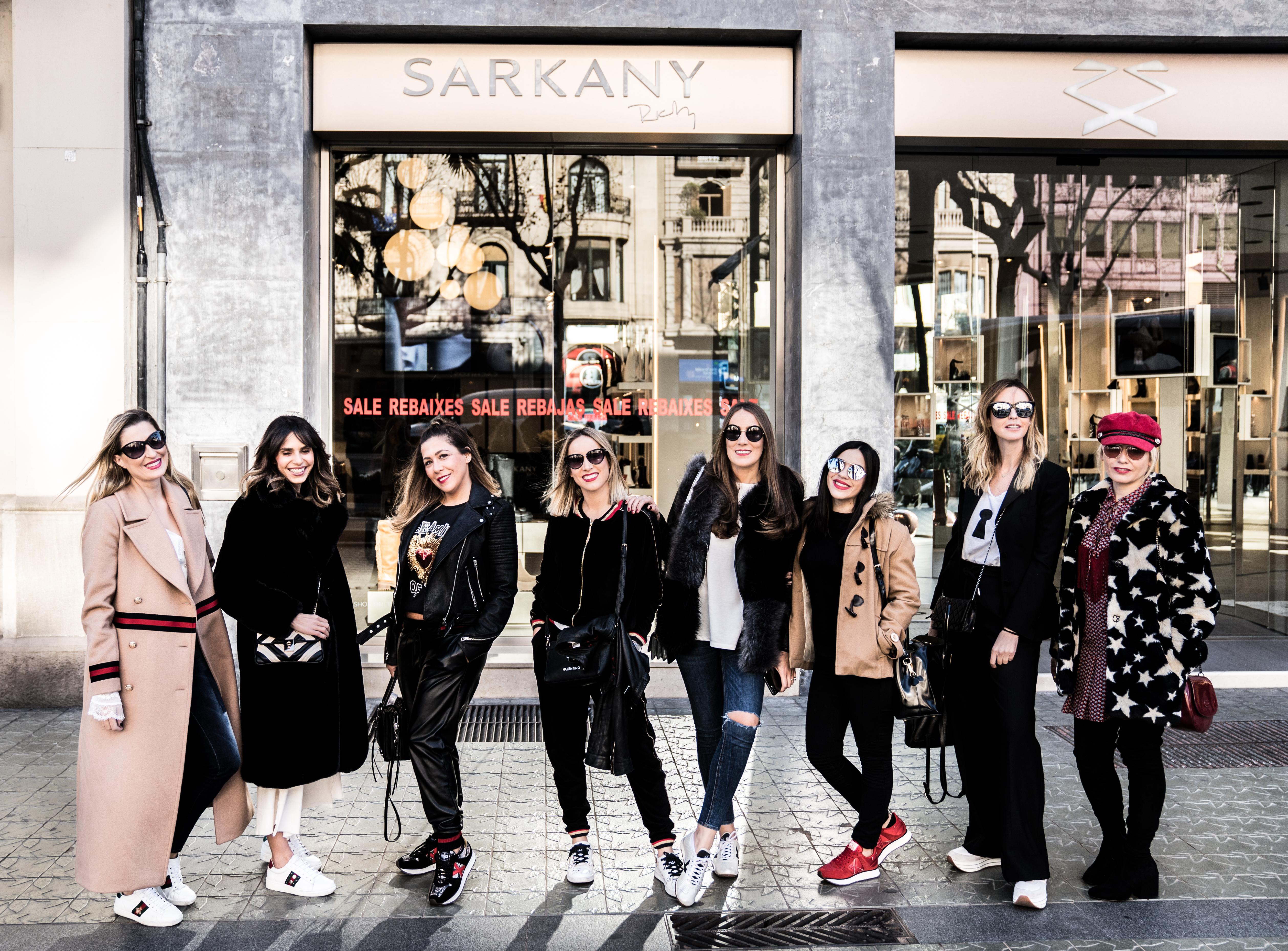 #CosmetikTrip10 Barcelona és maca